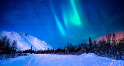 Why the northern lights do not look like the southern planet-today.com