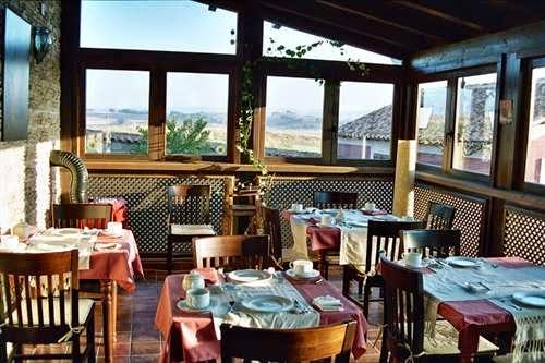 Restaurante en Cuenca