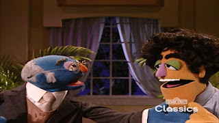 Sesame Street 4063