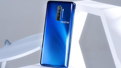 Realme X2 Pro Snapdragon 855 Plus