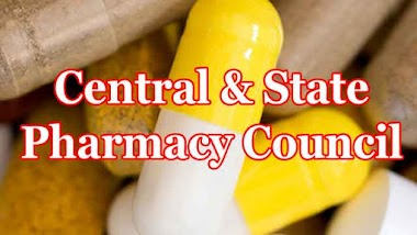 Central & State Pharmacy Council in India