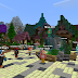 Minecraft Hileli APK - Hasar Ölümsüzlük Hileli APK v1.16.100.04