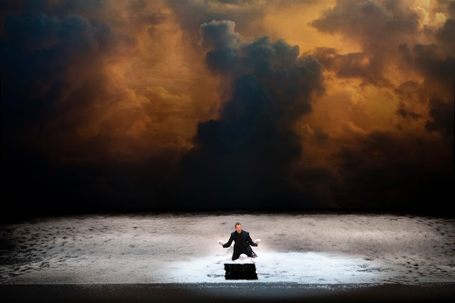 Britten:War Requiem - Roderick Williams - English National Opera - (Photo Richard Hubert Smith)*