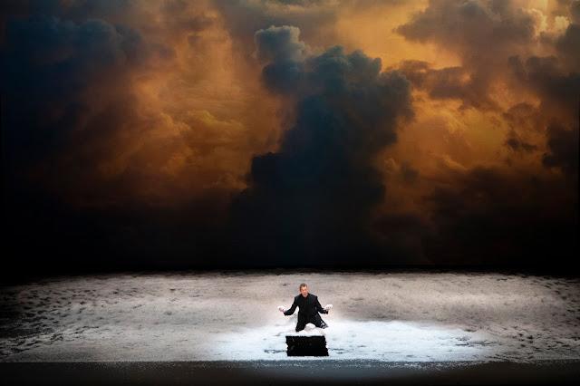 Britten:War Requiem - Roderick Williams - English National Opera - (Photo Richard Hubert Smith)*