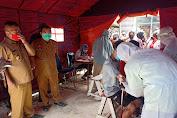 Pemerintah Kabupaten Sekadau Targetkan 5 Ribu Warga Di Rapid Test