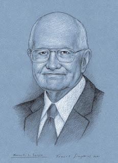 Kenneth L. Larsen. Grand Lodge of New Jersey. Scottish Rite, NMJ. by Travis Simpkins