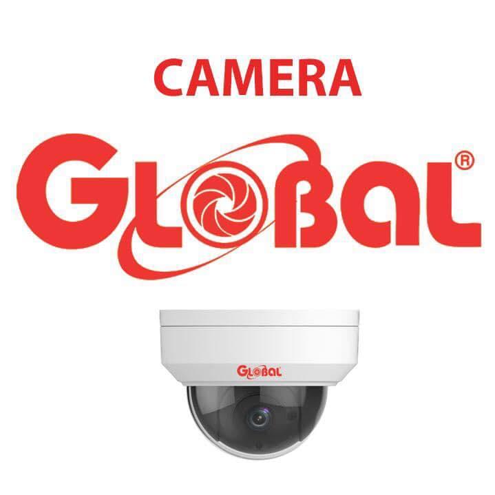 Bảo hành Camera Global ở đâu ? Số điện thoại sửa camera Golbal ?