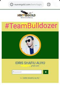 Team Bulldozer