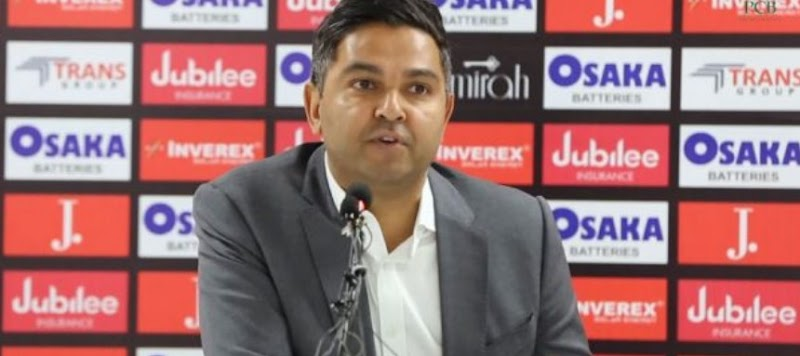 South Africa Cricket Board Inobvuma Kushanyira Pakistan