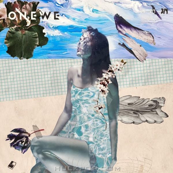 ONEWE – 3/4 (feat. Hwa Sa) – Single