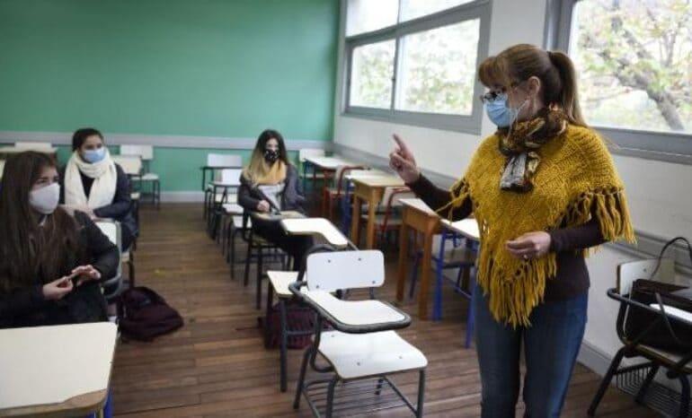 """""""Tenemos que intentarlo"""", dijo titular de asociación de colegios privados sobre regreso a escuelas"""
