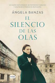 El silencio de las olas | Ángela Banzas | Suma