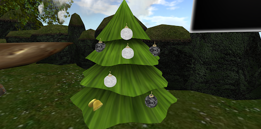 Breedable Christmas ornaments!!!
