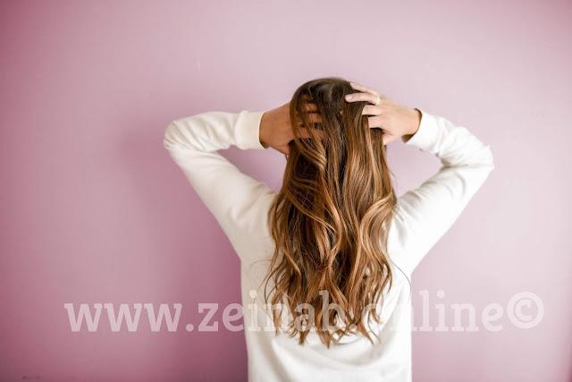 أفضل 4 وصفات للشعر للحصول على شعر ناعم كالحرير