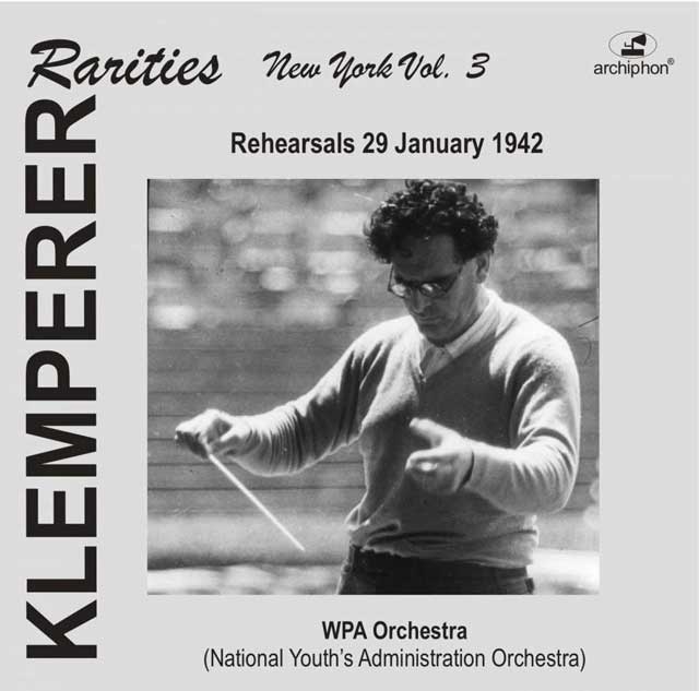 Otto Klemperer records the WPA Orchestra, 29 January 1942 worldwartwo.filminspector.com