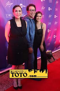 Kargo - iWant - Rio Locsin, Director, Gillian Vicencio