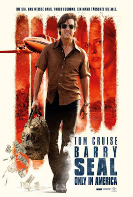 Download Film American Made (2017) Sinopsis Movie