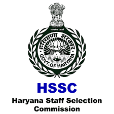 Haryana Staff Selection Commission (HSSC) Recruitment 2018