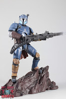 Black Series Heavy Infantry Mandalorian 29