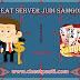 Cheat Server Judi Samgong
