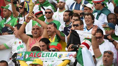 موعد مباراة الجزائر وتنزانيا بث مباشر بطولة كأس أمم إفريقيا 2019