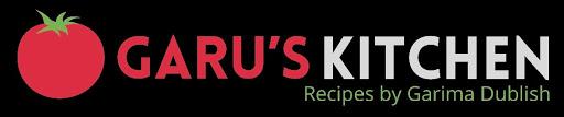 Garu's Kitchen Recipes