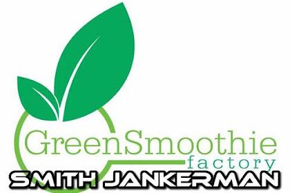 Lowongan Green Smoothie Factory Pekanbaru Juli 2018