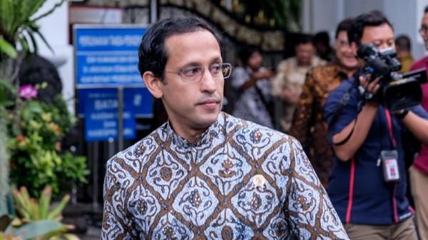 Solusi 'Nikah Massal' ala Nadiem untuk Siswa SMK
