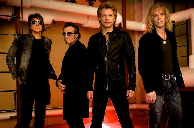 Lirik Lagu Roulette ~ Bon Jovi