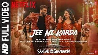 Jee-Ni-Karda-Arjun-Kapoor-Rakul-Preet-Singh