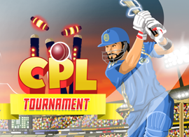 Play CPL(Cricket Premiere League) Online