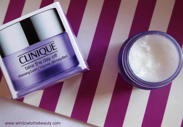 Clinique makeup remover