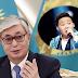 JESC2019: Presidente do Cazaquistão felicita Yerzhan Maxim