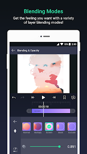 Alight Motion Pro – Video and Animation Editor MOD APK v3.2.0