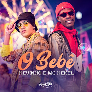 "Video Kevinho e Kekel ""O Bebe"""