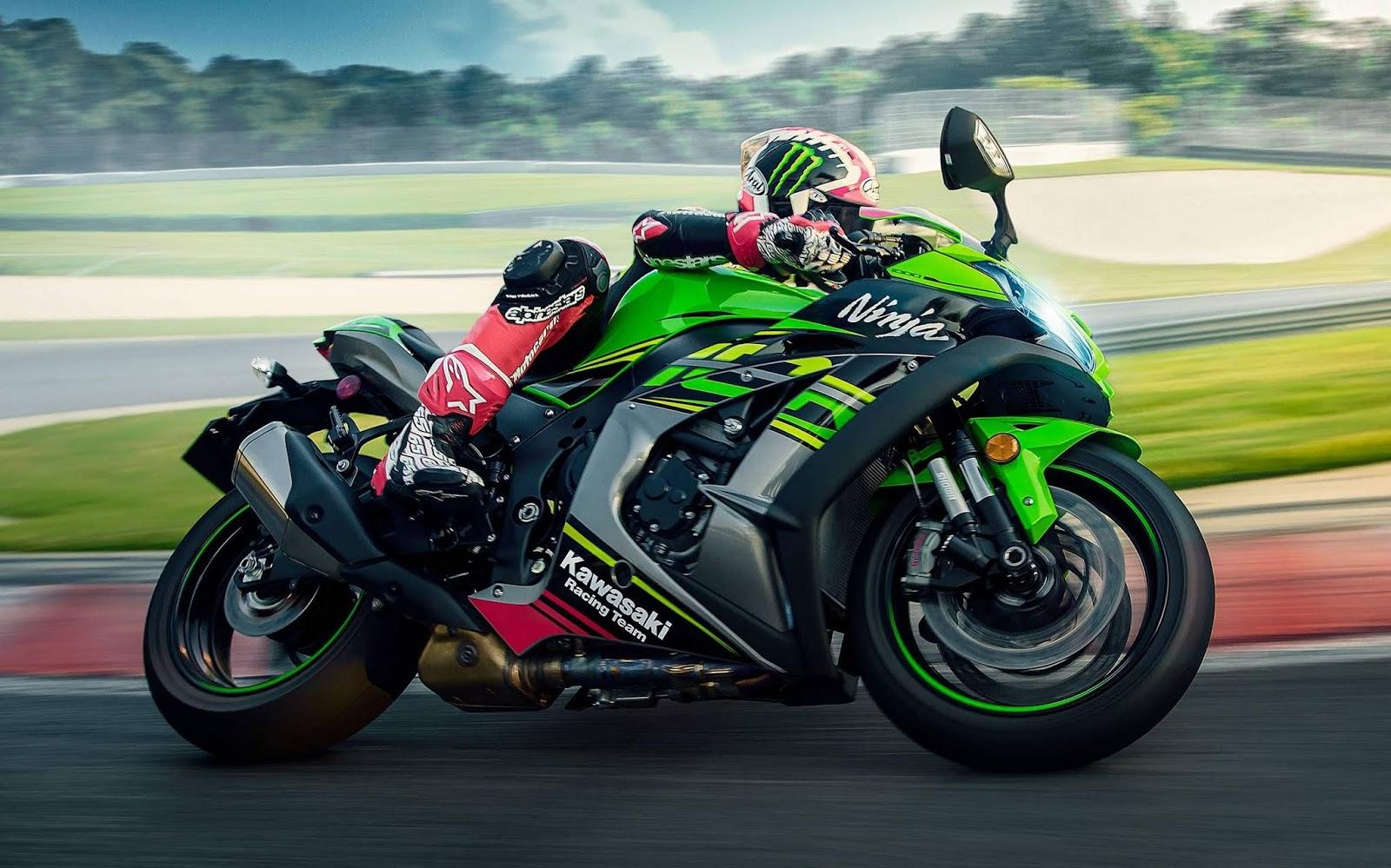 As motos mais vendidas do Brasil em maio de 2021