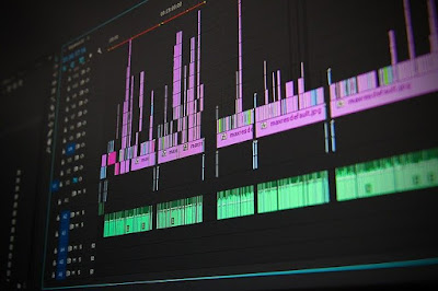 4 Rekomendasi Laptop Editing Video 2021