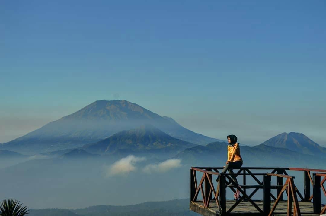 I Ampelgading Homeland Bandungan