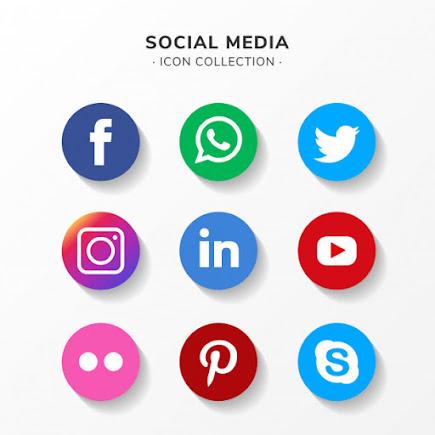 Mạng xã hội giúp lan truyền nội dung của bạn nhanh hơn