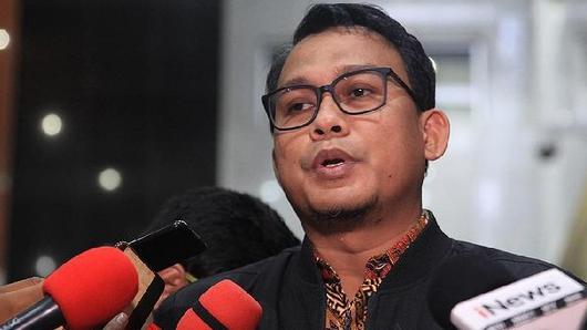Selasa, KPK Jawab Praperadilan MAKI yang Minta Hasto Jadi Tersangka