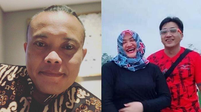 Sule Kecewa Dengan Mantan Istrinya Menikah Kembali