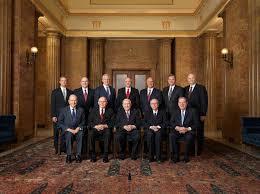 Israel combate a los doce apóstoles del Cordero