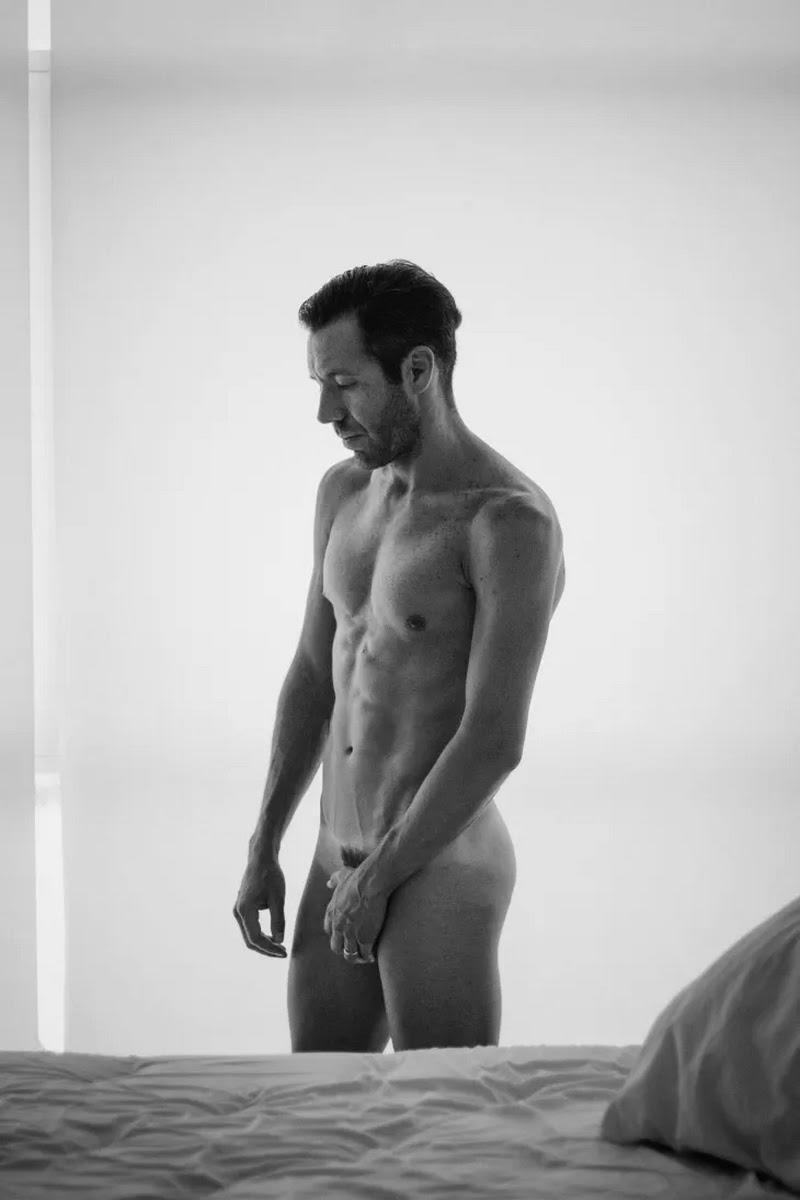 just DiegO, by Álex Sánchez (Gay Eye) ft Diego (NSFW)