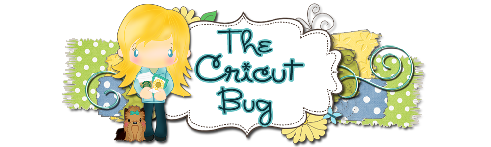 The Cricut Bug