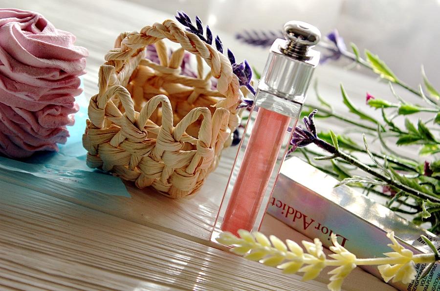 Блеск для губ Dior Addict Ultra Gloss в оттенке #267 So Real / обзор, отзывы, фото