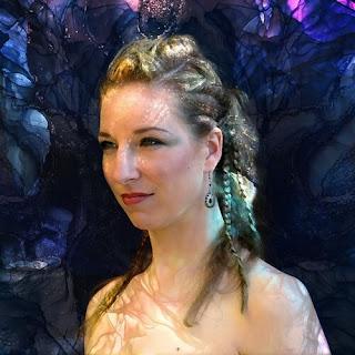 Autorka fantasy románu Zlatá Grai Kristina Waagnerová