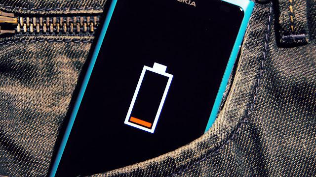 5 Tips Charge Baterai Smartphone dengan Cepat
