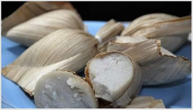 Pudak sari kelapa;10 Top Kuliner Gresik;