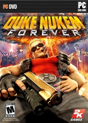 Duke Nukem Forever 2011 PC