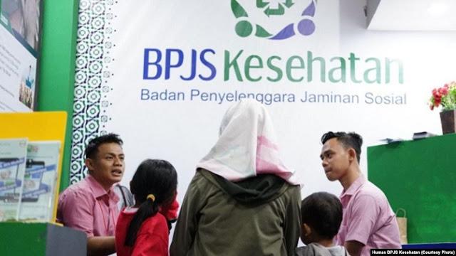 Selain Penunggak, yang Tak Daftar BPJS Kesehatan juga Kena Sanksi